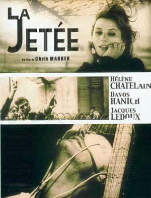 La Jetee Poster