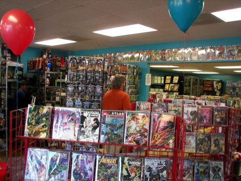via http://www.ultimatewoodlands.com/stories/243498-events-store-to-celebrate-free-comic-book-day-with-giveaways